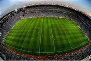14 September 2019; A general view of Croke Park during the GAA Football All-Ireland Senior Championship Final Replay between Dublin and Kerry at Croke Park in Dublin. Photo by Stephen McCarthy/Sportsfile