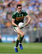 14 September 2019; David Moran of Kerry during the GAA Football All-Ireland Senior Championship Final Replay match between Dublin and Kerry at Croke Park in Dublin. Photo by Sam Barnes/Sportsfile