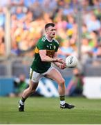 14 September 2019; Tom O'Sullivan of Kerry during the GAA Football All-Ireland Senior Championship Final Replay match between Dublin and Kerry at Croke Park in Dublin. Photo by Sam Barnes/Sportsfile
