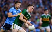 14 September 2019; Jason Foley of Kerry during the GAA Football All-Ireland Senior Championship Final Replay match between Dublin and Kerry at Croke Park in Dublin. Photo by Ramsey Cardy/Sportsfile