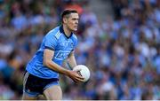 14 September 2019; Brian Fenton of Dublin during the GAA Football All-Ireland Senior Championship Final Replay match between Dublin and Kerry at Croke Park in Dublin. Photo by Ramsey Cardy/Sportsfile
