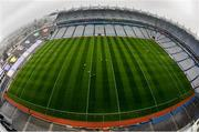 15 September 2019; A general view of Croke Park prior to the TG4 All-Ireland Ladies Football Senior Championship Final match between Dublin and Galway at Croke Park in Dublin. Photo by Stephen McCarthy/Sportsfile