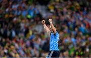 14 September 2019; Philip McMahon of Dublin during the GAA Football All-Ireland Senior Championship Final Replay match between Dublin and Kerry at Croke Park in Dublin. Photo by Eóin Noonan/Sportsfile