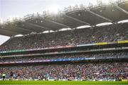 15 September 2019; A general view of Croke Park during the TG4 All-Ireland Ladies Football Senior Championship Final match between Dublin and Galway at Croke Park in Dublin. Photo by Stephen McCarthy/Sportsfile