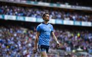 14 September 2019; Dean Rock of Dublin prior to the GAA Football All-Ireland Senior Championship Final Replay match between Dublin and Kerry at Croke Park in Dublin. Photo by David Fitzgerald/Sportsfile