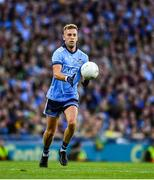 14 September 2019; Jonny Cooper of Dublin during the GAA Football All-Ireland Senior Championship Final Replay match between Dublin and Kerry at Croke Park in Dublin. Photo by David Fitzgerald/Sportsfile