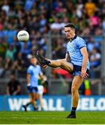 14 September 2019; Brian Fenton of Dublin during the GAA Football All-Ireland Senior Championship Final Replay match between Dublin and Kerry at Croke Park in Dublin. Photo by David Fitzgerald/Sportsfile