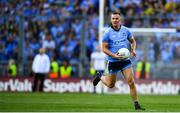 14 September 2019; Ciarán Kilkenny of Dublin during the GAA Football All-Ireland Senior Championship Final Replay match between Dublin and Kerry at Croke Park in Dublin. Photo by David Fitzgerald/Sportsfile
