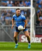 14 September 2019; Philip McMahon of Dublin during the GAA Football All-Ireland Senior Championship Final Replay match between Dublin and Kerry at Croke Park in Dublin. Photo by David Fitzgerald/Sportsfile