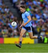 14 September 2019; Michael Fitzsimons of Dublin during the GAA Football All-Ireland Senior Championship Final Replay between Dublin and Kerry at Croke Park in Dublin. Photo by Seb Daly/Sportsfile