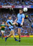 14 September 2019; Dean Rock of Dublin kicks a point during the GAA Football All-Ireland Senior Championship Final Replay between Dublin and Kerry at Croke Park in Dublin. Photo by Seb Daly/Sportsfile