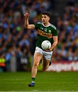 14 September 2019; Paul Geaney of Kerry during the GAA Football All-Ireland Senior Championship Final Replay between Dublin and Kerry at Croke Park in Dublin. Photo by Seb Daly/Sportsfile