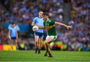 14 September 2019; David Clifford of Kerry during the GAA Football All-Ireland Senior Championship Final Replay match between Dublin and Kerry at Croke Park in Dublin. Photo by Eóin Noonan/Sportsfile