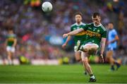 14 September 2019; Tom O'Sullivan of Kerry during the GAA Football All-Ireland Senior Championship Final Replay match between Dublin and Kerry at Croke Park in Dublin. Photo by Eóin Noonan/Sportsfile