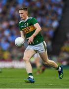 14 September 2019; Jason Foley of Kerry during the GAA Football All-Ireland Senior Championship Final Replay match between Dublin and Kerry at Croke Park in Dublin. Photo by Eóin Noonan/Sportsfile
