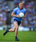 14 September 2019; Ciarán Kilkenny of Dublin during the GAA Football All-Ireland Senior Championship Final Replay match between Dublin and Kerry at Croke Park in Dublin. Photo by Eóin Noonan/Sportsfile
