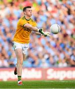 14 September 2019; Shane Ryan of Kerry during the GAA Football All-Ireland Senior Championship Final Replay match between Dublin and Kerry at Croke Park in Dublin. Photo by Eóin Noonan/Sportsfile