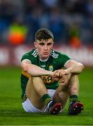 14 September 2019; Seán O'Shea of Kerry dejected after the GAA Football All-Ireland Senior Championship Final Replay between Dublin and Kerry at Croke Park in Dublin. Photo by Piaras Ó Mídheach/Sportsfile
