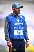 15 September 2019; Tipperary manager Shane Ronayne during the TG4 All-Ireland Ladies Football Intermediate Championship Final match between Meath and Tipperary at Croke Park in Dublin. Photo by Stephen McCarthy/Sportsfile