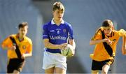 17 September 2019; Bradley Morgan of Munster in action against Ulster during the M.Donnelly GAA Football for ALL Interprovincial Finals at Croke Park in Dublin. Photo by Sam Barnes/Sportsfile