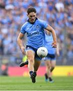 14 September 2019; Michael Fitzsimons of Dublin during the GAA Football All-Ireland Senior Championship Final Replay between Dublin and Kerry at Croke Park in Dublin. Photo by Piaras Ó Mídheach/Sportsfile
