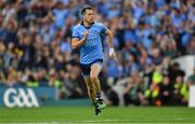 14 September 2019; Dean Rock of Dublin during the GAA Football All-Ireland Senior Championship Final Replay between Dublin and Kerry at Croke Park in Dublin. Photo by Piaras Ó Mídheach/Sportsfile