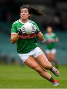 6 July 2019; Rachel Kearns of Mayo during the 2019 TG4 Connacht Ladies Senior Football Final replay between Galway and Mayo at the LIT Gaelic Grounds in Limerick. Photo by Brendan Moran/Sportsfile