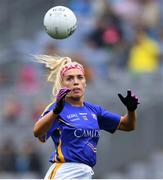 15 September 2019; Orla O'Dwyer of Tipperary during the TG4 All-Ireland Ladies Football Intermediate Championship Final match between Meath and Tipperary at Croke Park in Dublin. Photo by Piaras Ó Mídheach/Sportsfile