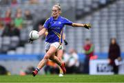 15 September 2019; Aisling McCarthy of Tipperary during the TG4 All-Ireland Ladies Football Intermediate Championship Final match between Meath and Tipperary at Croke Park in Dublin. Photo by Piaras Ó Mídheach/Sportsfile