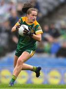 15 September 2019; Emma Duggan of Meath during the TG4 All-Ireland Ladies Football Intermediate Championship Final match between Meath and Tipperary at Croke Park in Dublin. Photo by Piaras Ó Mídheach/Sportsfile