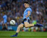 14 September 2019; David Byrne of Dublin during the GAA Football All-Ireland Senior Championship Final Replay match between Dublin and Kerry at Croke Park in Dublin. Photo by Ray McManus/Sportsfile