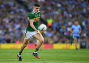 14 September 2019; Seán O'Shea of Kerry during the GAA Football All-Ireland Senior Championship Final Replay match between Dublin and Kerry at Croke Park in Dublin. Photo by Ray McManus/Sportsfile