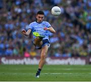 14 September 2019; Niall Scully of Dublin during the GAA Football All-Ireland Senior Championship Final Replay match between Dublin and Kerry at Croke Park in Dublin. Photo by Ray McManus/Sportsfile