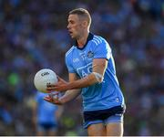 14 September 2019; Paul Mannion of Dublin during the GAA Football All-Ireland Senior Championship Final Replay match between Dublin and Kerry at Croke Park in Dublin. Photo by Ray McManus/Sportsfile