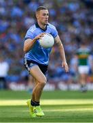 14 September 2019;Paul Mannion of Dublin during the GAA Football All-Ireland Senior Championship Final Replay match between Dublin and Kerry at Croke Park in Dublin. Photo by Ray McManus/Sportsfile