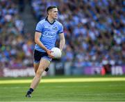 14 September 2019; Brian Fenton of Dublin during the GAA Football All-Ireland Senior Championship Final Replay match between Dublin and Kerry at Croke Park in Dublin. Photo by Ray McManus/Sportsfile