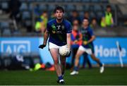 27 September 2019; Fionn Carney of St Sylvester's during the Dublin County Senior Club Football Championship Group 1 match between Kilmacud Crokes and St Sylvester's at Parnell Park in Dublin. Photo by Harry Murphy/Sportsfile