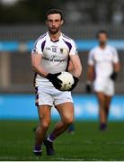 27 September 2019; Shane Horan of Kilmacud Crokes during the Dublin County Senior Club Football Championship Group 1 match between Kilmacud Crokes and St Sylvester's at Parnell Park in Dublin. Photo by Harry Murphy/Sportsfile