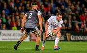 27 September 2019; Jack McGrath of Ulster during the Guinness PRO14 Round 1 match between Ulster and Ospreys at Kingspan Stadium in Belfast. Photo by John Dickson/Sportsfile