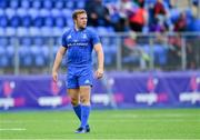 28 September 2019; Liam Turner of Leinster during The Celtic Cup Round 6 match between Leinster and Dragons at Energia Park in Donnybrook, Dublin. Photo by Piaras Ó Mídheach/Sportsfile