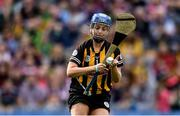 8 September 2019; Emma Kavanagh of Kilkenny during the Liberty Insurance All-Ireland Senior Camogie Championship Final match between Galway and Kilkenny at Croke Park in Dublin. Photo by Piaras Ó Mídheach/Sportsfile