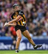8 September 2019; Anna Farrell of Kilkenny during the Liberty Insurance All-Ireland Senior Camogie Championship Final match between Galway and Kilkenny at Croke Park in Dublin. Photo by Piaras Ó Mídheach/Sportsfile