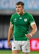 3 October 2019; Garry Ringrose of Ireland during the 2019 Rugby World Cup Pool A match between Ireland and Russia at the Kobe Misaki Stadium in Kobe, Japan. Photo by Brendan Moran/Sportsfile