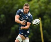7 October 2019; Oisín Dowling during Leinster Rugby squad training at Rosemount in UCD, Dublin. Photo by Seb Daly/Sportsfile