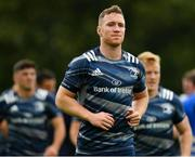 7 October 2019; Rory O'Loughlin during Leinster Rugby squad training at Rosemount in UCD, Dublin. Photo by Seb Daly/Sportsfile