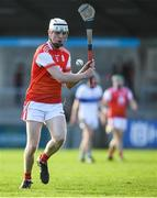 6 October 2019; Colm Cronin of Cuala during the Dublin County Senior Club Hurling Championship semi-final match between St Vincents and Cuala at Parnell Park in Dublin. Photo by David Fitzgerald/Sportsfile