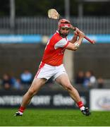 6 October 2019; Naoise Waldron of Cuala during the Dublin County Senior Club Hurling Championship semi-final match between St Vincents and Cuala at Parnell Park in Dublin. Photo by David Fitzgerald/Sportsfile