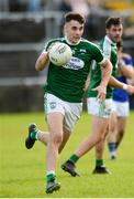 6 October 2019; Michael Carroll of Gaoth Dobhair during the Donegal County Senior Club Football Championship semi-final match between Kilcar and Gaoth Dobhair at MacCumhaill Park in Ballybofey, Donegal. Photo by Oliver McVeigh/Sportsfile