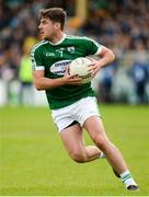 6 October 2019; Daire O'Baoill of Gaoth Dobhair during the Donegal County Senior Club Football Championship semi-final match between Kilcar and Gaoth Dobhair at MacCumhaill Park in Ballybofey, Donegal. Photo by Oliver McVeigh/Sportsfile