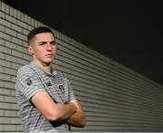 8 October 2019; Conor Coventry during a Republic of Ireland U21's Press Conference at FAI National Training Centre in Abbotstown, Dublin. Photo by Harry Murphy/Sportsfile